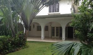 Dasmarinas Village 4 Bedroom for Rent