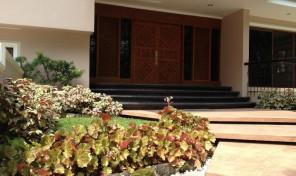 Dasmarinas Village Makati 4 Bedroom for Rent
