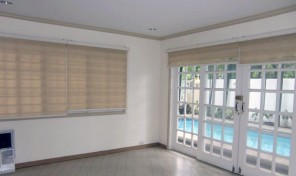 Well-Maintained House for Rent in Bel Air Village