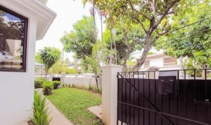 Bel Air House and Lot for Rent 3 Bedroom