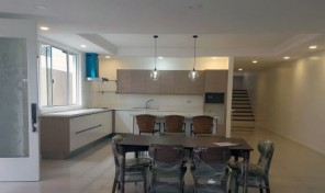 5 Bedroom Brand New House for Rent in Bel Air Village, Makati City