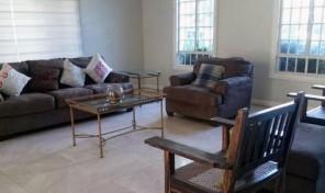4 Big Bedroom House for Rent in Bel Air Village, Makati
